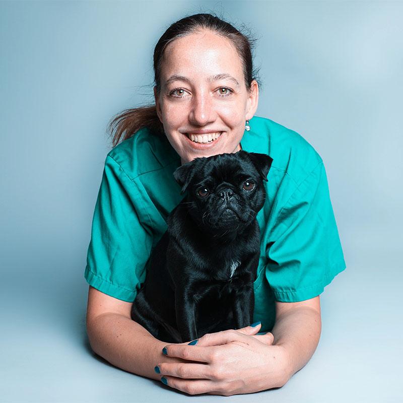 Dr. med. vet. Anna Schilp