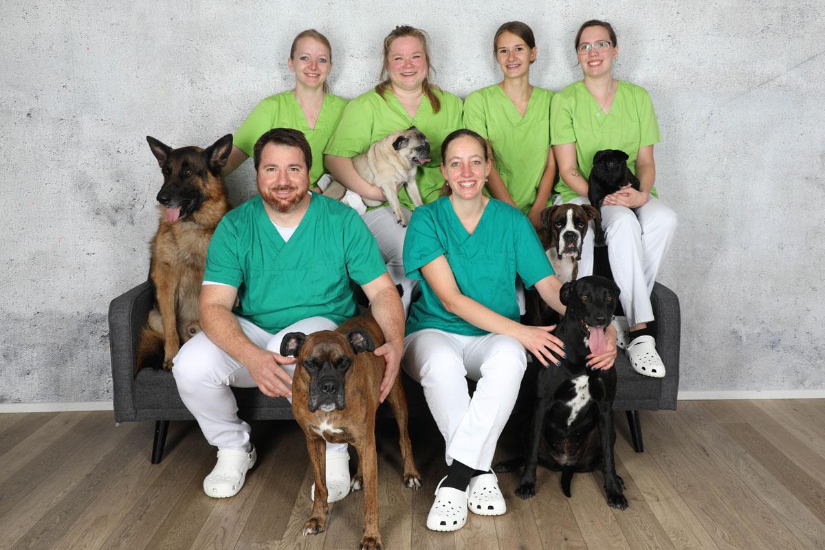 Tierarzt_Radev_muenster-Praxisteam2
